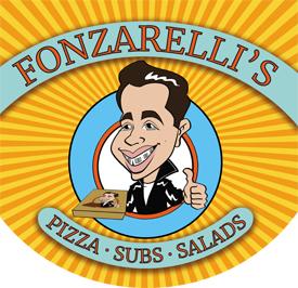 fonzarellis pizza